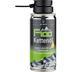 F100 Kettingolie 100ml